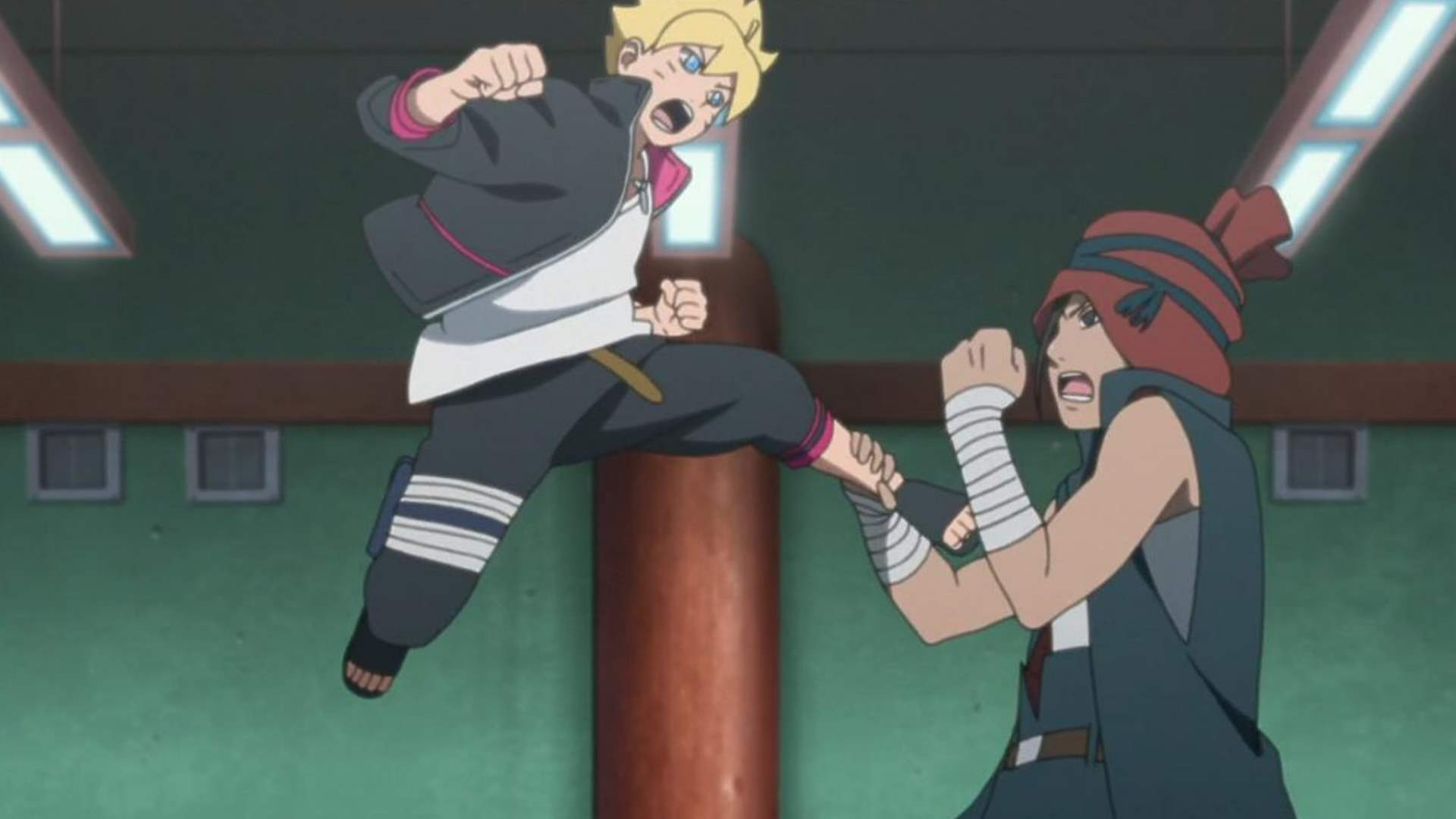 Try These Boruto Episode 45 Eng Sub Download {Mahindra Racing}