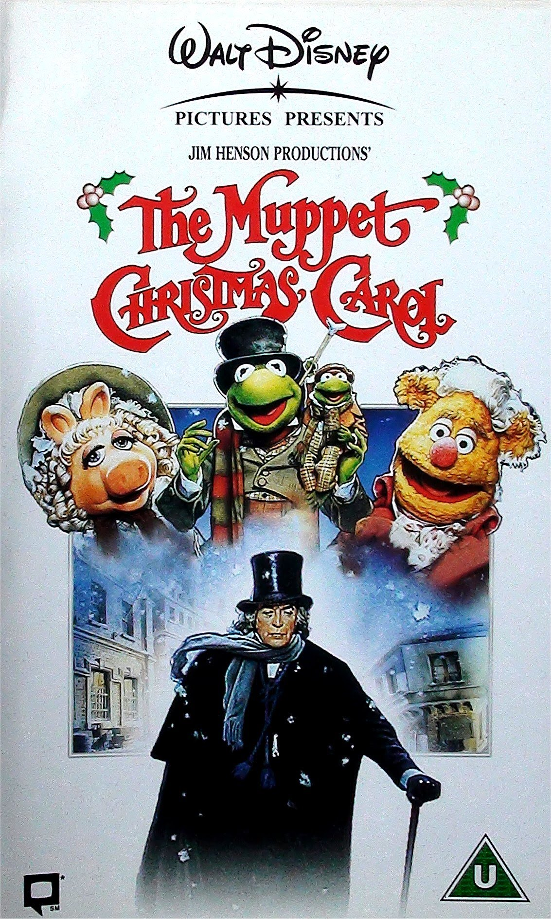 The Muppet Christmas Carol 1992 Watch Full Movie Online