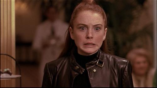 Lindsay Lohan movies list - 123movies