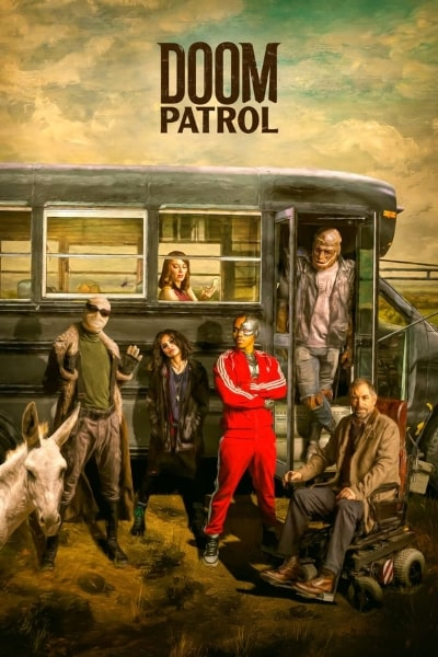 doom patrol season 2 episode 9 123movies