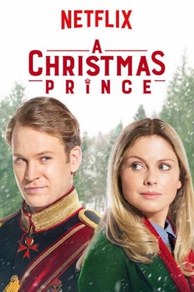 The Princess Switch (La princesse de Chicago) 2018 Watch Full Movie Online